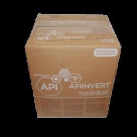 Futtersirup Apiinvert 28 Kg Karton