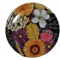 Deckel extra Blumenwiese TO 82 mm