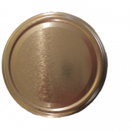 Deckel extra Gold TO 82 mm