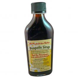 Propolis Sirup 20% 200ml