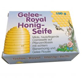 Gelee-Royal Honigseife