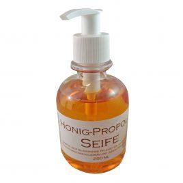 Honig Propolis Seife 250 ml