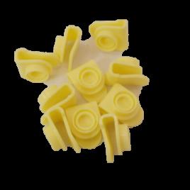 RuBee® Rähmchenklemme 8mm