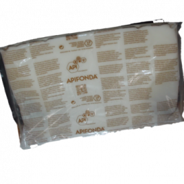 Futterteig Apifonda 1 Kg Portionspack