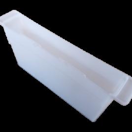Futtertasche Jumbo 4,5 Liter Zander